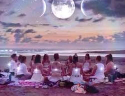 Cercle de Femmes – Rencontres mensuelles